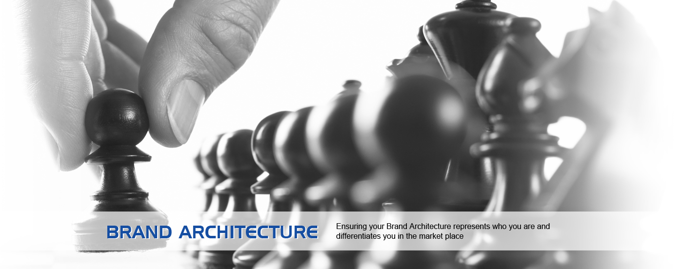 Brand Architechture